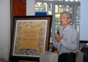Phong tục thờ cúng tổ tiên: Cầu nối đưa đạo Phật đi vào lòng dân Việt