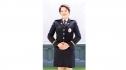 Nữ cảnh sát Việt dễ mến trên đất Hàn