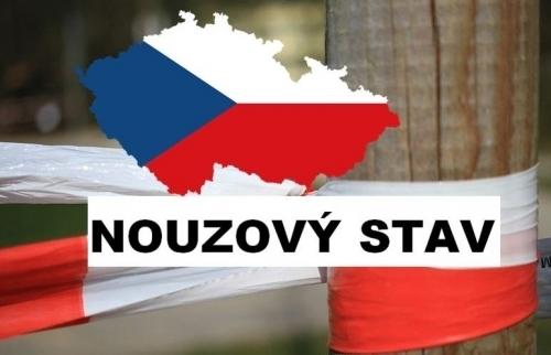 Séc: Quốc gia lại bước vào tình trạng khẩn cấp. Tiếng nói của những người Cộng sản lại tăng cân