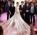 4 năm sau đám cưới bạc tỷ, cuộc sống của tiểu thư giàu có bậc nhất nước Nga hiện ra sao?