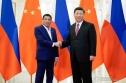 Trung Quốc: Philippines đã đồng ý gác tranh chấp Biển Đông để tăng cường hợp tác
