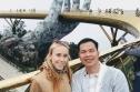 Chuyện tình 8 năm của chàng trai Việt và cô gái Estonia