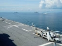 Cạnh tranh Mỹ-Trung ở Biển Đông: Cơ hội từ những thách thức