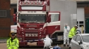 Pháp phá vụ chuyển lậu 20 người Việt vào Anh trước thảm kịch Essex