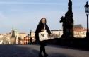 Séc: Hình ảnh ảm đạm lại bao phủ trung tâm Praha