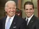 Tiết lộ chấn động về gia đình Biden trước thềm bầu cử Mỹ