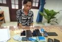 Bắt được kẻ lừa đảo lấy tiền của vợ nạn nhân thủy điện Rào Trăng 3