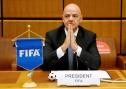 Chủ tịch FIFA nhiễm COVID-19, Thụy Sĩ nháo nhào
