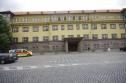 Bệnh viện cổ nhất tại Séc, nơi các bác sĩ học mổ tử thi và nơi lần đầu tiên người ta cắt bỏ chi dưới