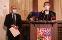 Séc: Tân bộ trưởng Y tế lập tức làm dư luận nổi sóng