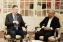 """Đại sứ Mỹ tại Việt Nam,ông Daniel J. Kritenbrink: """"Ước gì có thể ở Việt Nam mãi mãi..."""""""
