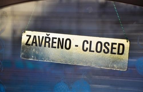 Séc: Khiếu nại hiến pháp yêu cầu hủy lệnh cấm kinh doanh nhỏ