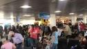 Phớt lờ COVID-19, hàng triệu người Mỹ đổ xô đi du lịch trước Lễ Tạ ơn