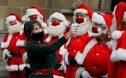 Châu Âu níu giữ ''tinh thần Giáng sinh'' bất chấp dịch Covid-19