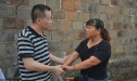 Người phụ nữ lấy chồng mới để kêu oan cho chồng cũ