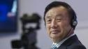 Nhà sáng lập Huawei: 'Mỹ đang muốn giết chúng tôi'