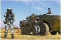 Quân đội Trung Quốc ''chuẩn bị cho chiến tranh'' với các hoạt động phối hợp chung