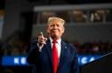 Cơn ''địa chấn chính trị'' tạo cơ hội bất ngờ cho ông Trump