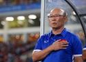 HLV Park Hang-seo và 3 trận đánh định đoạt số phận tại Việt Nam