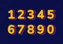 Ý nghĩa các con số may mắn trong phong thủy