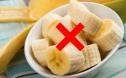Chuối chín đang ngon rẻ nhưng nếu có 1 trong 5 dấu hiệu này tốt nhất không nên ăn