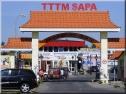 Chợ Sapa tại Praha (Séc): Nơi lan toả hàng hoá Việt