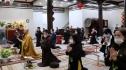 Người Việt tại Ba Lan cầu an đầu năm Tân Sửu 2021