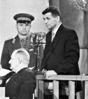 Những thất bại bẽ bàng nhất của phương Tây nhằm do thám Liên Xô