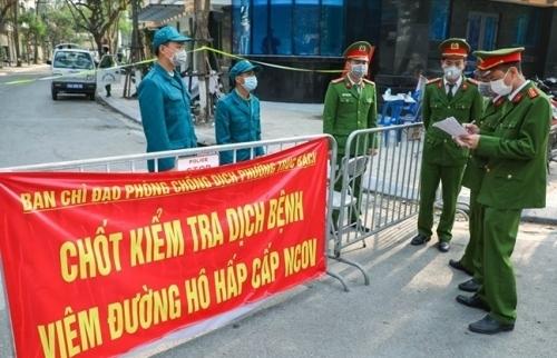 Séc quyết định học tập các phương pháp chống dịch bệnh của Việt Nam