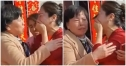 Người phụ nữ Trung Quốc phát hiện con dâu là con gái ruột mất tích nhiều năm