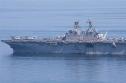 Vì sao Mỹ liên tục điều tàu chiến đến Biển Đông dưới thời ông Biden?