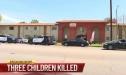 Tình hình an ninh đáng lo ngại tại Mỹ: 3 vụ thảm sát trong một ngày