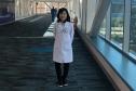 Con đường trở thành bác sĩ nội trú Mỹ của cô gái Việt