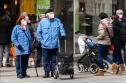 Đức ghi nhận ca mắc COVID-19 trong ngày cao nhất kể từ giữa tháng 1