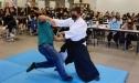 Người Việt ở Mỹ học võ tự vệ giữa nạn bài Á