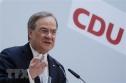 Ban lãnh đạo CDU ủng hộ ông Laschet làm ứng cử viên thủ tướng Đức