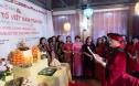 Người Việt tại Nga tổ chức giỗ Tổ Hùng Vương