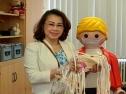 Ở Đức, tấm lòng nhân hậu người Việt vẫn nở hoa nơi tâm dịch