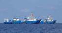 Tàu cá Trung Quốc tập kết tại Đá Ba Đầu ở Biển Đông: Thấy gì từ phản ứng của Mỹ?