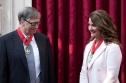 Bill và Melinda Gates bắt đầu chia tài sản