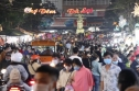 Khách Việt đi chơi ngày lễ: 'Biết vậy ở nhà cho lành'