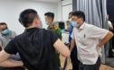 Tiếp tục phát hiện 12 người Trung Quốc nhập cảnh trái phép, 11 người cố thủ không chịu mở cửa ở Hà Nội