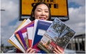Nữ sinh gốc Việt được 16 đại học danh giá Mỹ chấp nhận