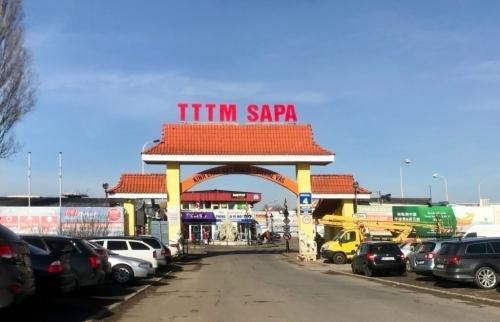 Phía sau chuyện chợ Sapa đang được rao bán đấu giá