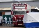 Vụ 39 thi thể người Việt trong xe tải: Bắt giữ thêm 1 công dân Romania