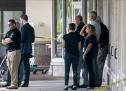 Xả súng ở Texas (Mỹ), ít nhất 12 người bị thương