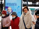 Nga : Covid-19 lan mạnh, Matxcơva hạn chế các hoạt động trong 1 tuần