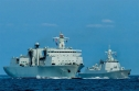 Hải quân Trung Quốc điều tàu khu trục mới ra Biển Đông