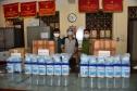 Hàng trăm kg ma túy ''trộn'' trong sữa, chuyển từ châu Âu về Việt Nam