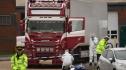 Bắt nghi phạm quan trọng gốc Việt trong vụ 39 người Việt chết trên xe tải